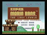 CGRundertow SUPER MARIO BROS.: THE LOST LEVELS for SNES / Super Nintendo Video Game Review