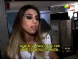 Exitoina.com - Cinthia Fernández fuera de Animales Sueltos