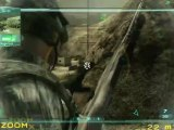 CGRundertow - TOM CLANCY'S GHOST RECON ADVANCED WARFIGHTER 2 for Xbox 360 Video Game Review