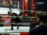Worst Chokeslam in WWE History ??? - Big Show VS Kane