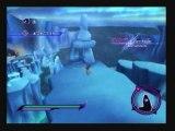 Walkthrough : sonic unleashed-7/Baston glaciale