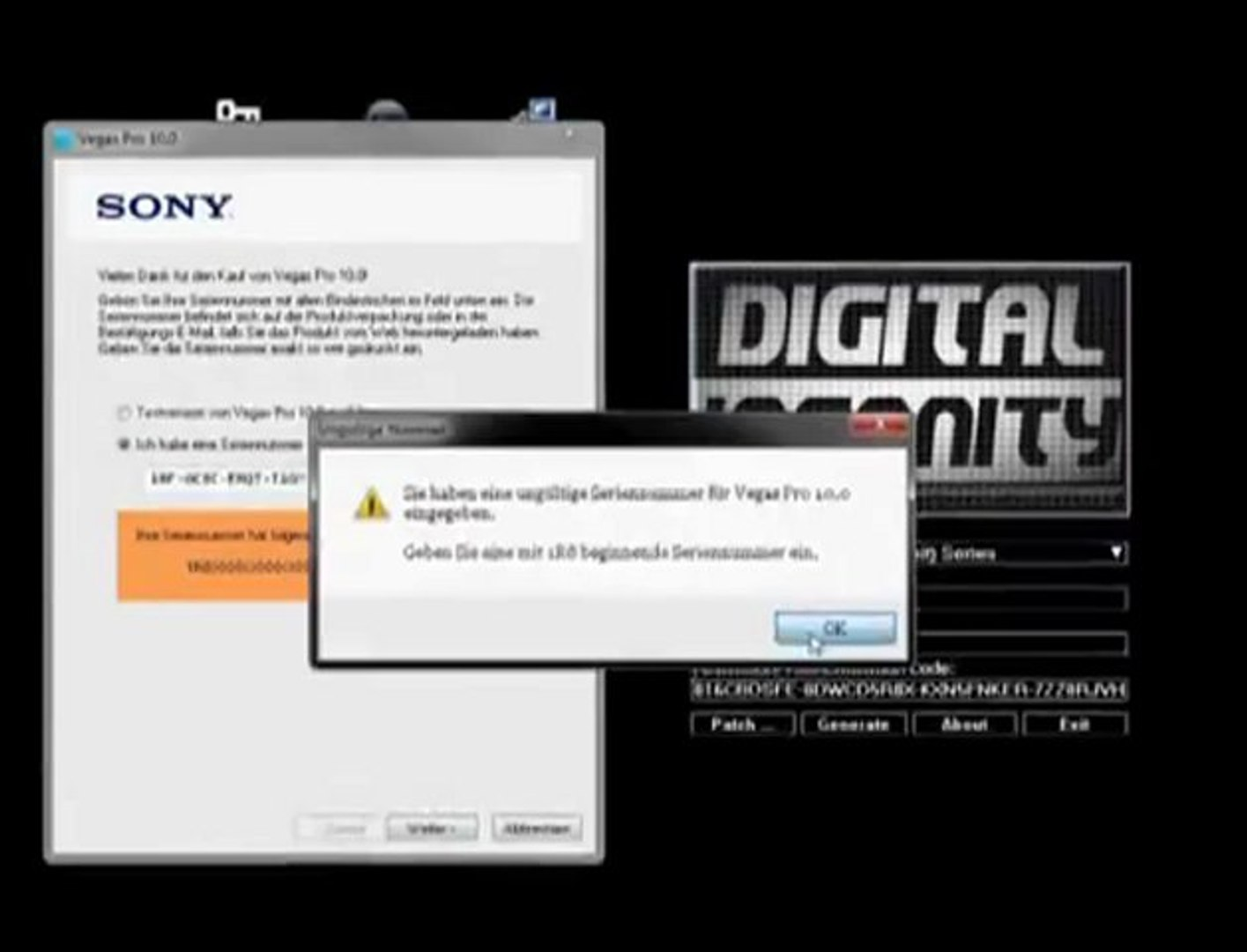 sony vegas 13 digital insanity keygen