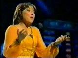 L'oiseau et l'enfant - Marie Myriam (FRA, Eurovision 1977)