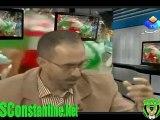 Mohamed Boulahbib au sujet du tirage au sort de la coupe d'Algérie 2012 : Ennahar TV
