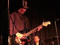 Bobby Dirninger Late at Night live Vertigo
