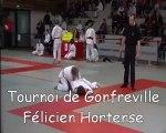 Tournoi_Gonfreville 2012  Felicien Hortense