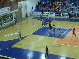 Demi-finale Coupe de Serbie Naisa - RK Zajecar résumé / Très beaux buts Handball Féminin