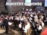 Concert de printemps de l'harmonie de Beauquesne