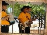 The Bracero Years and Tex Mex Music
