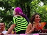 Marche arc en ciel contre l'homophobie, 19 mai 2012