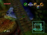 The Legend of Zelda Ocarina of Time [6] La Caverne Dodongo