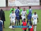 FCM Aubervilliers 1 - 0 AJ Auxerre (b) (19/05/2012)