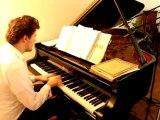 Bolero (Piano Cover)