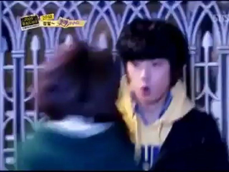 2PM - Parody