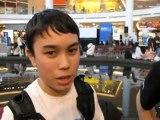 HP Elite Autofocus Webcam Guest Unboxing Linus Tech Tips