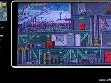 Gameplay_ Elevator Action Returns - Japanese Sega Saturn