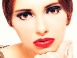 Glitz! Beauty Photoshoot for FashionTV Magazine | FashionTV