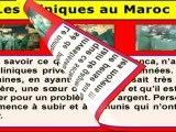 Les Cliniques Privées Au Maroc (1/4)