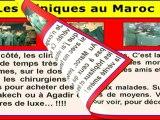 Les Cliniques Privées Au Maroc (3/4)