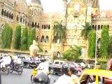 Victoria Terminus | Chhatrapati Shivaji Terminus | Mumbai