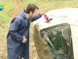 Motor gücü doğanın gücüne karşı - 20 mayıs 2012
