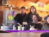 """Reportage """"Direct 8"""" sur la DropZone de Fretoy du 10 mai 2012"""