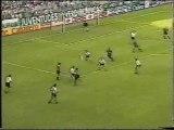 1996.09.01: Racing de Santander 3 - 2 Valencia CF (Resumen)