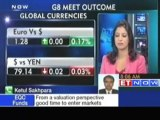 Volatility to continue in global markets