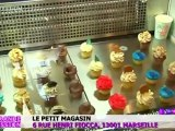 Une boutique éphémère à la Vieille Charité (Marseille)