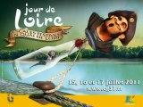 Jour de Loire 2011 - Conseil général d'Indre-et-Loire