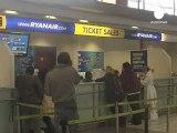 Bénéfices record pour Ryanair mais ça ne va pas durer