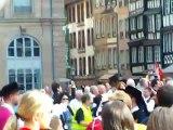 19 05 2012 place de la cathedrale strasbourg