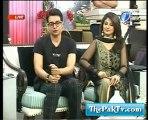 Muskurati Morning With Faisal Qureshi - 21st May 2012-Prt 8