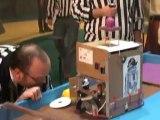 Arialix 2010 - EPF Robotique, 5ème série coupe de france de robotique 2012