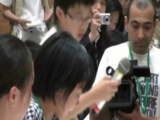 Children from Fukushima vs Government [Part 1]: Requests from Children (Aug. 17, 2011) /福島の子どもたちvs官僚 [Part 1]