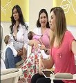Programa Papo de Mãe - Mães de 1ª viagem - Bloco 03