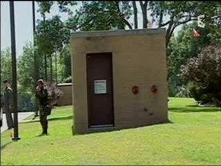 11/09/2001 - L'irréparable - CIA - Pentagone - guerre c/ guerre
