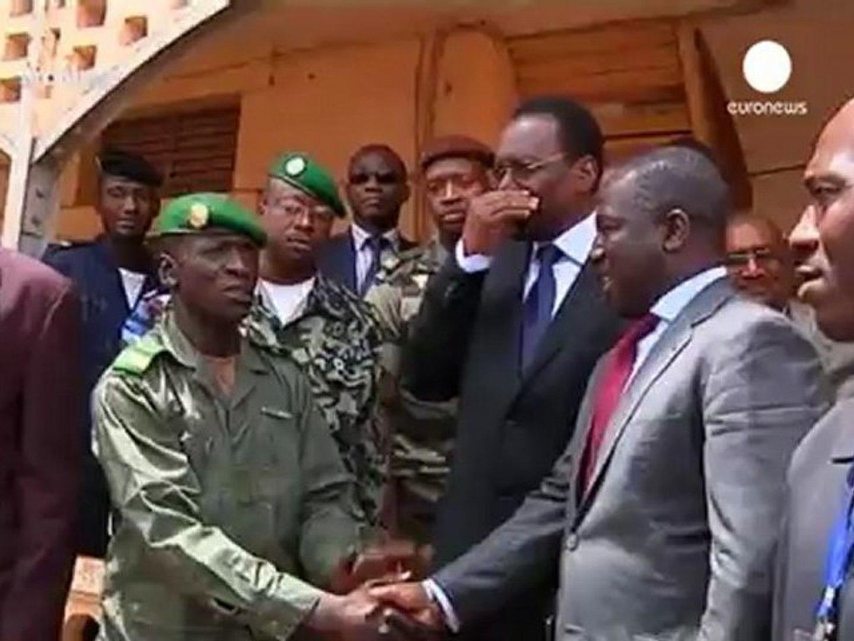 Mali, preso di mira il presidente ad interim
