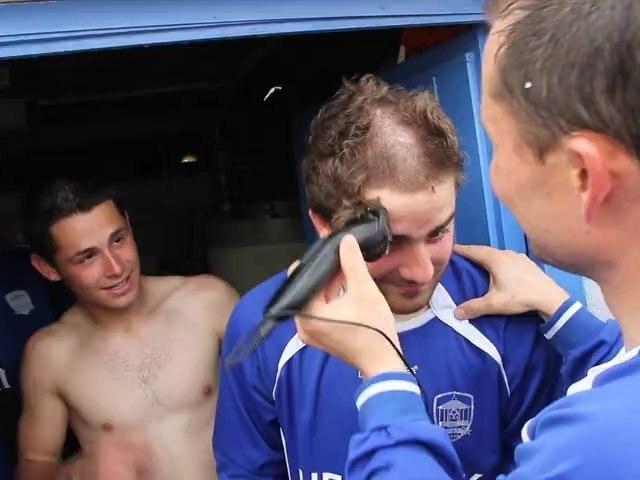 FC Peruwelz en P2 : Samoth