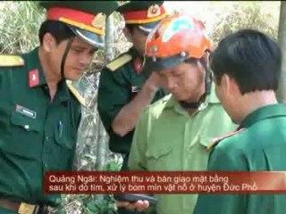 Thời sự Tổng hợp 7h ngày 22/5/2012, VNEWS - Truyền hình Thông tấn xã Việt Nam