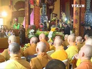 Noticiero Semanal en español de VNA, del 7 al 13 de Mayo de 2012, VNEWS - Truyền hình Thông tấn xã Việt Nam