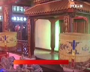 Le journal hebdomadaire du 8 au 15 Avril 2012, VNEWS - Truyền hình Thông tấn xã Việt Nam