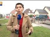 Orages en Meurthe-et-Moselle : un mort et de lourds dégâts matériels