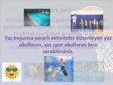 Yaz okulları, Yaz Spor Okulu, Yaz Spor Okulları İstanbul, Çocuklar İçin Yaz Okulu,Çocuklar için yaz aktiviteleri, Yaz Okulu İstanbul