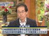 20120521 橋下市長「原発臨時再稼動」で全面対決