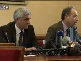 Le secrétaire général de l'UMP a investi 70% d'hommes pour les élections législatives.