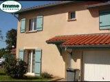 Achat Vente Maison  Belleville  69220 - 110 m2