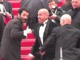 Festival de Cannes: La journée du lundi 21 mai 2012