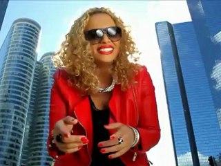 Kayna Samet - Ghetto Tale (Remix Feat Youssoupha Medine Leck) - Clip Officiel
