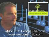 George Skaroulis -  Song: Circulo de Amor   Album: Numinous